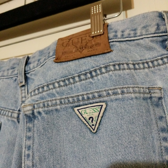 Guess Other - Vintage guess relaxed fit jeans Men's